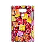Protecteur Avoir avec Candy 1 Compatible pour LG V30 Coque De Téléphone en Plastique Rigide pour...