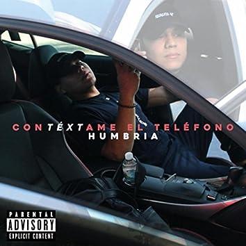 Contextame el Telefono
