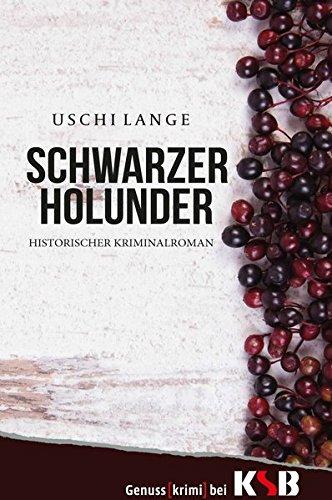 Schwarzer Holunder