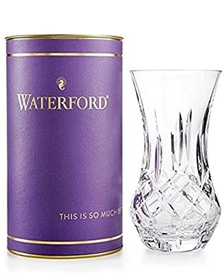 "Waterford Giftology Lismore Bon Bon 6"" Vase (40016059)"