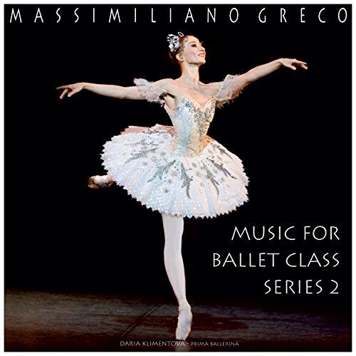 Music for Ballet Class, Series 2: Plies