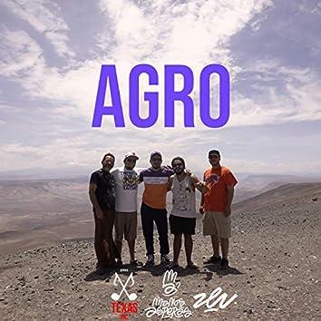 Agro (feat. Manos Asperas)