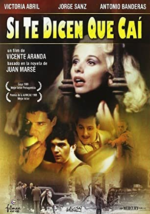 Amazon.com: Jorge Sanz: Movies & TV