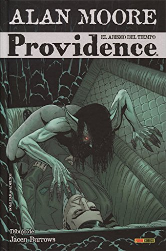 Providence 2. El Abismo Del Tiempo (COMIC INDIVIDUAL)