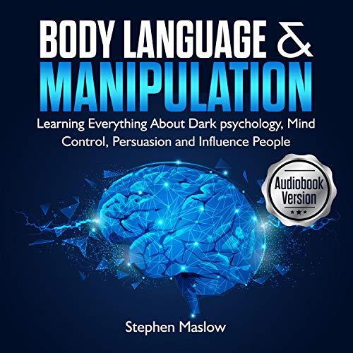 Manipulation and Body Language Titelbild