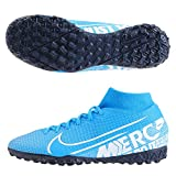 Nike Superfly 7 Academy Tf Mens Football Trainers At7978 Soccer Shoes