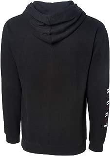 WWE The Fiend Bray Wyatt Let Me in Pullover Hoodie Sweatshirt