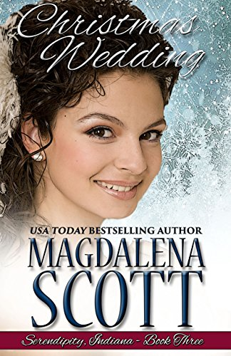Christmas Wedding by Magdalena Scott ebook deal