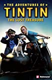 Tintin 3. The Lost Treasure