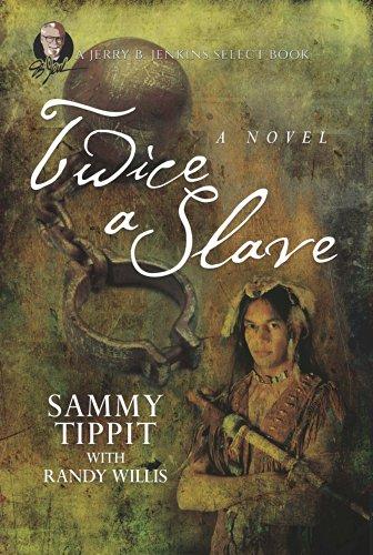 Twice A Slave A Jerry B Jenkins Select Books Kindle Edition By