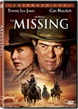 The Missing: Extended Cut