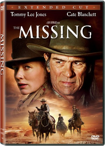 Missing - Extended Cut