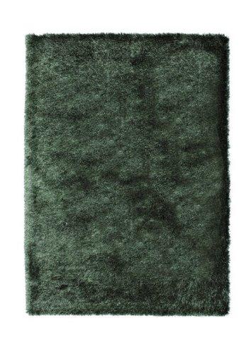 SCHÖNER WOHNEN-Kollektion Teppich, Polyester, Grün, 170 x 240 cm