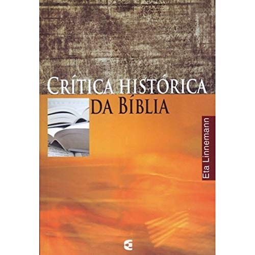 Crítica Histórica da Bíblia