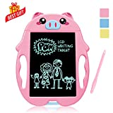 Birthday Present for 2-6 Years Old Girl , Boogie Doodle Board Magnetic Doodle for Kids Best Gifts...