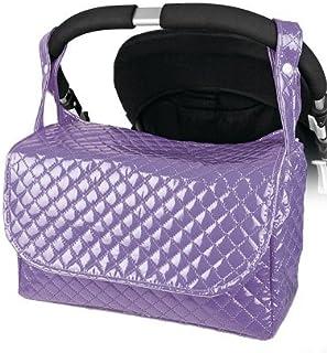 Amazon.es: bolso para carro bebe morado
