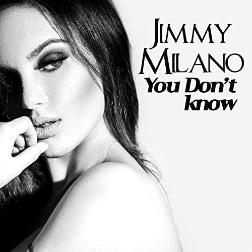 Jimmy Milano