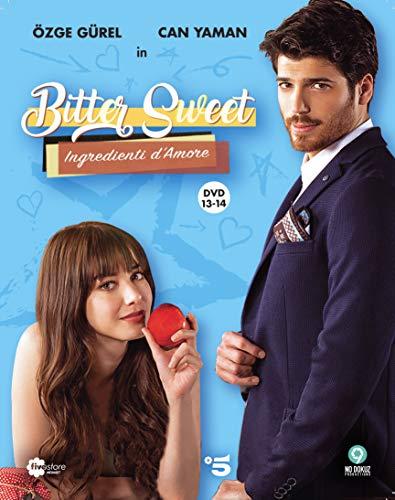 Bitter Sweet Serie TV 13/14