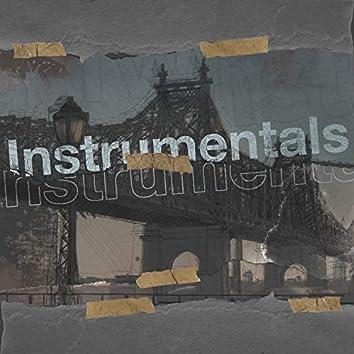 Queensbridge (Instrumentals) - EP