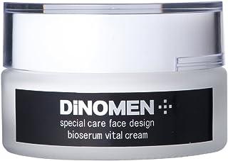 DiNOMEN ビオセラムバイタルクリーム 30g エイジングケア美容クリーム 男性化粧品