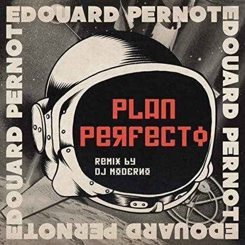 Edouard Pernot