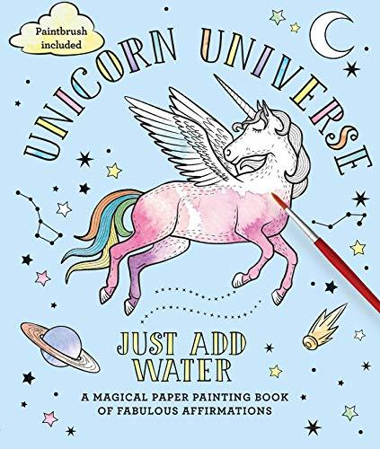 Unicorn Universe (Just Add Water)