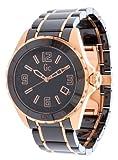 GC GUESS Reloj de Cuarzo Man X85011G2S Sport Class XL 42.0 mm