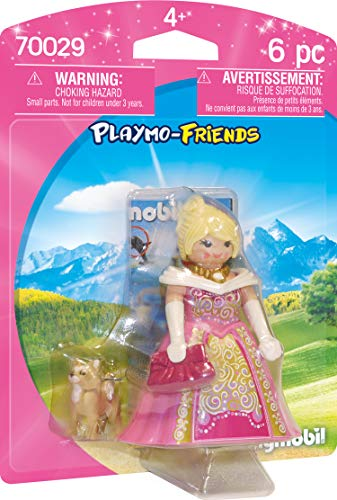 Playmobil 70029 PLAYMO-Friends Prinzessin, bunt