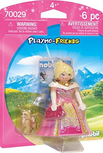 PLAYMOBIL 70029 PLAYMO-Friends Prinzessin, bunt