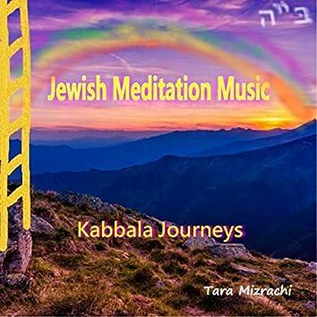 Jewish Meditation Music: Kabbalah Journeys
