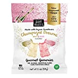 Project 7 Natural Gourmet Gummies in Champagne Dreams, 8 Pack of 2 Ounce Pouches
