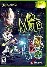 Dr. Muto - Xbox