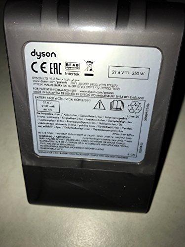 Akku Batterie Dyson DC62 DC-62 für Handstaubsauger