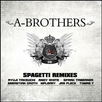 Spagetti Remixes