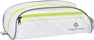 Eagle Creek Pack-It Specter Quick Trip Toiletry Organizer, White/Strobe (M)