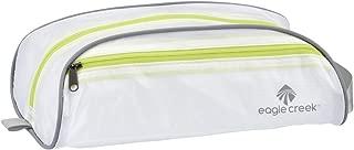 Eagle Creek Shoe Bag, White/strobe, 10 Centimeters 104EC411700021004