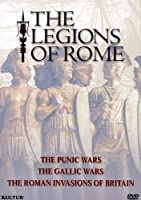 Legions of Rome [DVD] [Import]