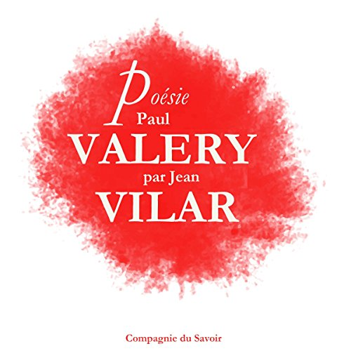 Poésie : Paul Valéry audiobook cover art