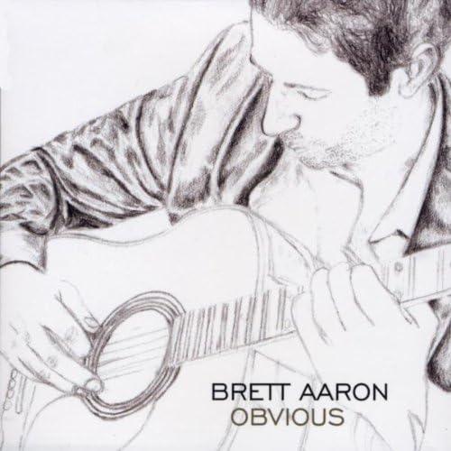 Brett Aaron
