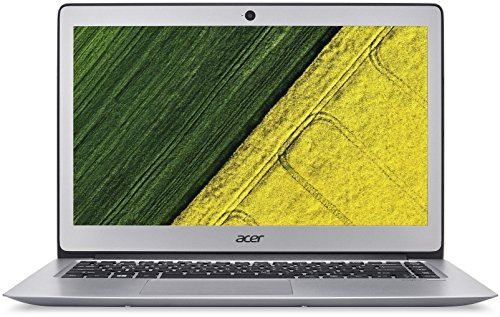 Acer Swift SF314-52 14-inch Laptop (Core i3-7100U/4GB/256GB SSD/Linux/Intel HD Graphics 620 Graphics),...