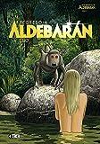 Los mundos de Aldebarán Ciclo 05: Regreso a Aldebarán