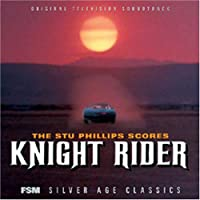 Knight Rider by Various Artists