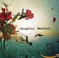 BAPTIZED-DELUXE VERSIO