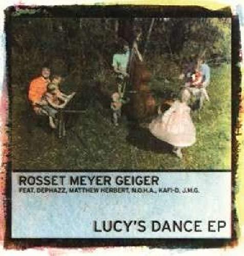 Lucy'S Dance Ep [Vinyl LP]