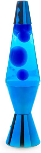 MDI Australia LP-MB22 Blue Metallic Diamond Motion Lamp