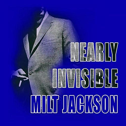 Milt Jackson, Wes Montgomery