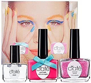 Ciate - Corrupted Neon Manicure Kit Neon Pink