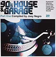 90's House & Garage (part 1) 2lp [12 inch Analog]