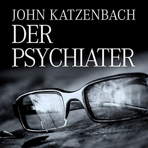 Der Psychiater audiobook cover art