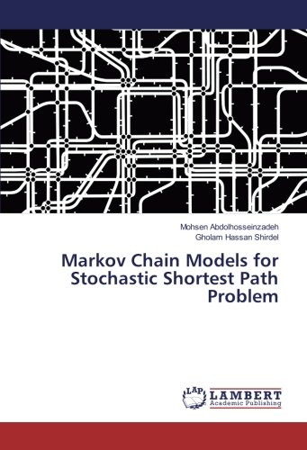 Markov Chain Models for Stochastic Shortest Path Problem